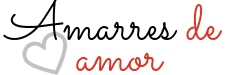 Amarres de amor Logo